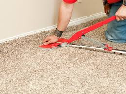 why you need a power stretcher when installing a carpet