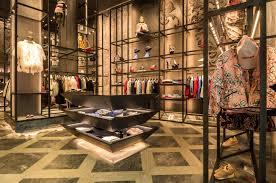 Retail Store Design Retail Store Shop Designs Moncler Dubai Mall Dubai Love
