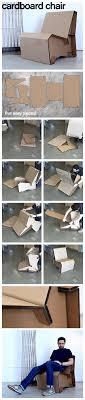 25+ unique Cardboard chair ideas on Pinterest | Cardboard ...