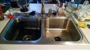 Faucet Repair  How To Repair Water Pressure In Your Kitchen Low Cold Water Pressure In Kitchen Sink