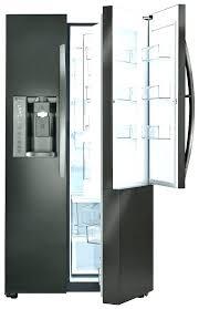 home depot refrigerators counter depth fridge kitchenaid