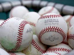 A Baseball Mystery The Home Run Is Back And No One Knows