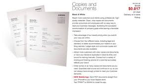 40 Ways To Print Documents When You Are Out Of The House Awesome Print Resume At Staples