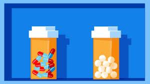 Adhd Medication List Chart Comparing Guanfacine Intuniv