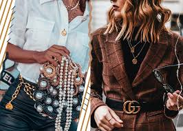 23 Best Designer <b>Belts</b> for <b>Women</b> to Elevate an Outfit - Glowsly