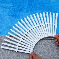 1 meter swimming pool grid water grid slip resistant grating sink bargeboard drain cover
