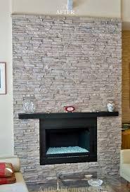 Httpsipinimgcom736x8db1258db125eefccbfe9Fake Stone Fireplace