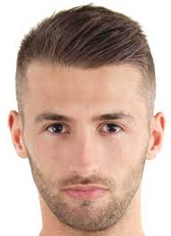 Coiffure Homme Court Simple