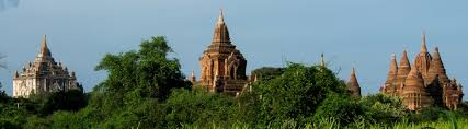 Best Time To Visit Myanmar Climate Chart And Table