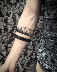 About Forest Tattoo интересное Tattoos Forest Tattoos и Forearm