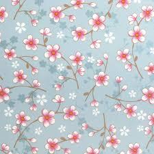 Ikeniknl Eijffinger Pip Studio Behang Cherry Blossom Licht Blauw