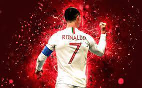 Cristiano Ronaldo 4k Ultra HD Wallpaper ...