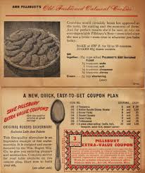 old fashioned oatmeal recipe card to view larger