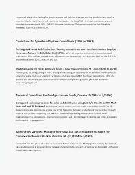 Letter Format Templates Cool Sample White Paper Best Fast Food Resume Objective Example Examples