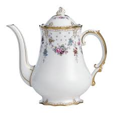 royal antoinette coffee pot 130cl