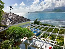 Ocean Song Villa: St Kitts Two for one Luxury Villa \u0026 Private ...