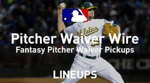 Mlb Closer Depth Chart 2019 Mlb Waiver Wire Pitcher Pickups Week 20