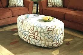 fabric ottoman custom ottoman coffee table fabric ottomans coffee tables custom fabric ottoman coffee table fabric