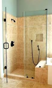 corner tiled shower stalls enclosures photos ideas pertaining to plans stall for at t