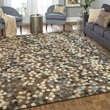 mohawk 8x10 rug neutral dot pattern area rug mohawk area rug pad