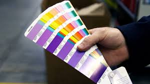 President Paint Color Chart How Pantone Comes Up With New Colors For Its Authoritative