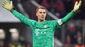Manuel peter neuer is a german professional footballer who plays as a goalkeeper and captains both bundesliga club bayern munich and the ger. Manuel Neuer Erwagt Abschied Vom Fc Bayern Munchen Sky Sport Austria
