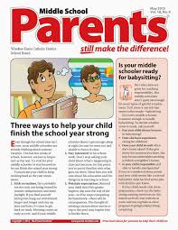 st william catholic elementary school news and events elementary elementary parents make the difference newsletter
