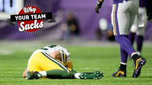 Deadspin Why Your Team Sucks 2018: Green Bay Packers | The A.V. ...