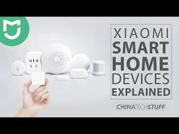 Too premature? <b>Xiaomi</b> Smart <b>Sensor</b> Set review! - YouTube