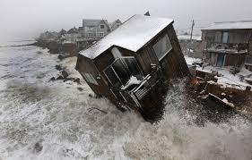 Another Devastating Blast For Plum Island The Boston Globe