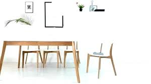 black and white modern dining table round with lazy susan outdoor set home improvement glamorous
