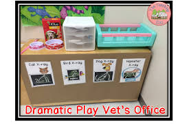office pet ideas. Dramatic Play Pet Vet On The Teaching Zoo Blog Office Ideas E