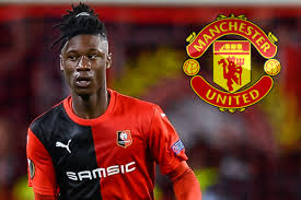 Manchester united football club is a professional football club based in old trafford, greater manchester, england, that competes in the pre. Fabrizio Romano Thinks Man Utd Will Make Official Bid For Camavinga