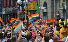 This year, the global theme of pride. Thousands Attend Budapest Pride In Protest Of Archaic Anti Lgbtq Law
