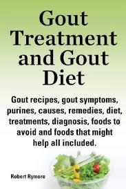 Download Pdf Gout Treatment And Gout Diet Gout Recipes