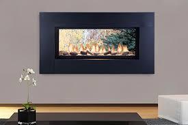 indoor outdoor vent free gas fireplaces