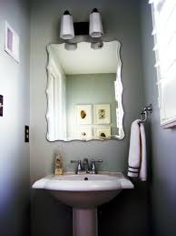 Small Blue Bathrooms Blue Gray Bathroom Colors Blue Gray Washstand Blue Gray Cabinets