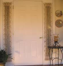 front door side window curtainsCurtain Door Side Window Blinds  Sidelight Blinds  Sidelight
