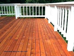 Home Depot Deck Over Color Chart Olimpic Deck Stain Enviroshutters Co