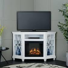 corner electric fireplaces corner electric fireplace in white fireplace pros corner electric fireplace tv stand
