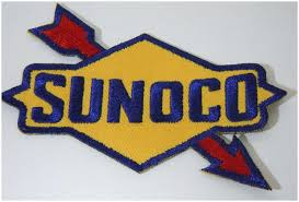 s l1000 of sunoco gift card balance sunoco oil gas embroidered iron uniform jacket patch 3 5