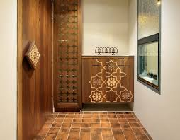 Fusion Design Fusion Design Of Apartment Is Aesthetically Appealing