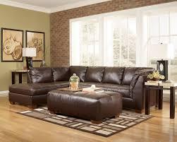 Sectional Living Room Set Buy Durablend Mahogany Sectional Living Room Set By Signature