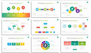 Free Modern Templates Modern Business Powerpoint Presentation Template Free Modern