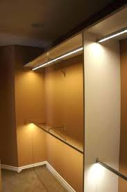 closet lighting battery. Led Closet Light Lights Battery Operated Best Fixtures Lighting U