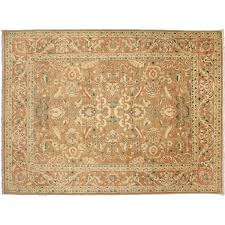 light brown rug fluffy o55 fluffy