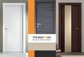 Portes ID Doors Manufacturer Of Highend Interior Doors Made In - High end exterior doors