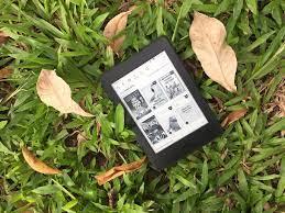 Máy Đọc Sách Kindle-Thiết Bị Đọc Sách Tuyệt Vời Cho Nhưng Người Kém Tập  Trung