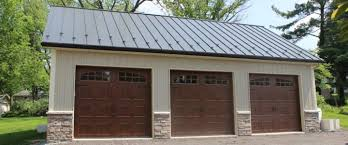 custom garage barn in lancaster pa