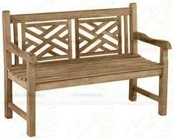 teak outdoor bench. Bh Bench Garden X Real Indonesian Teak Encourage Outdoor Intended For